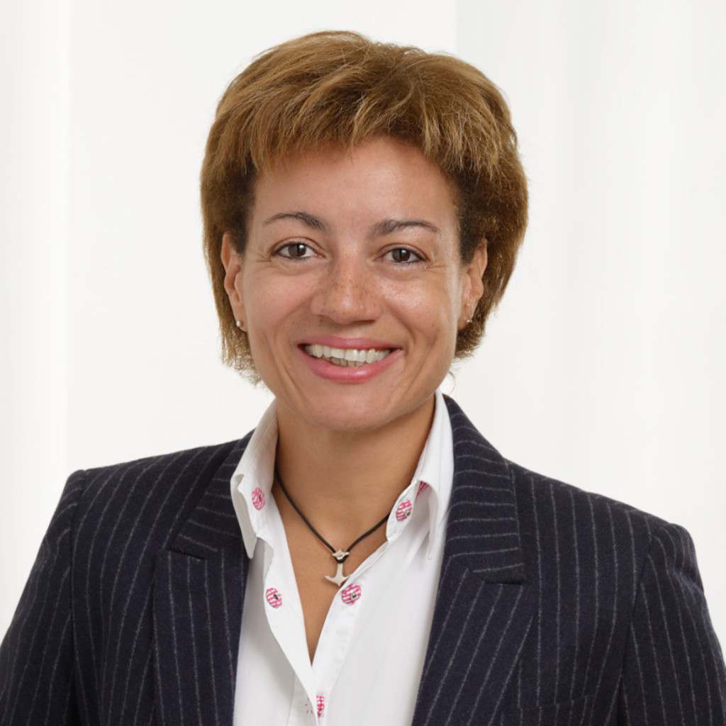 Yvonne Balzer
